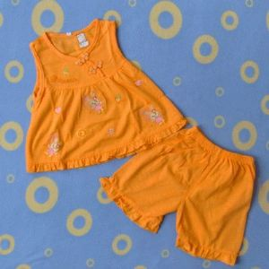 Girl set, 3-6 months, [CL561B]